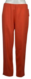 Other Krazy Larry Womens Ankle Polyester Trousers Pants