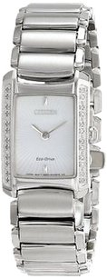 Other Citizen Eco-drive Euphoria Ladies Watch Eg2960-57a