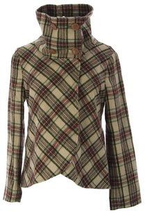 Coats & Jackets,womens,priorities_jac_41742_plaid_xs