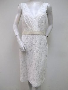 Encore By Watters Lace Dress