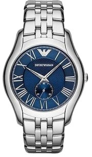 Emporio Armani Classic Stainless Steel Mens Watch Ar1789