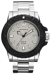 Other Emporio Armani Sport Chronograph Mens Watch Ar5970