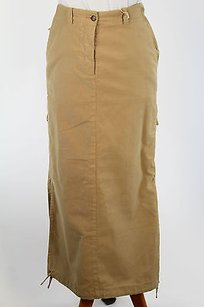 Henry Cottons 2566920519 Skirt Brown