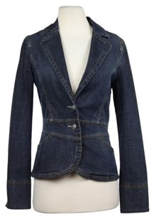Mng Jeans Womens Wash Womens Jean Jacket