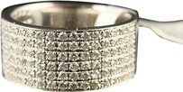14k,Mens,Ladies,Si,Diamond,Wedding,Band,Ring,1.55,Ctw