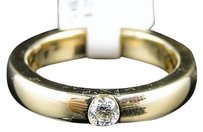 14k,Ladies,Mens,Wedding,Solitaire,Diamond,Band,Ring