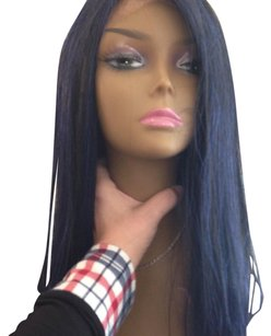 Other Lacefront Beautiful Wig