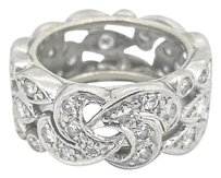 Other Ladies Platinum 1.15ct Diamond Ring (Vintage)