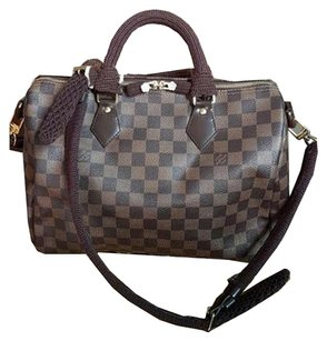 Other Louis Vuitton Speedy Bandouliere Handle & Long strap covers set