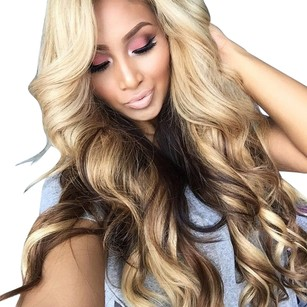 Other Malaysian Remy Full Lace Wig-Part Anywhere!!