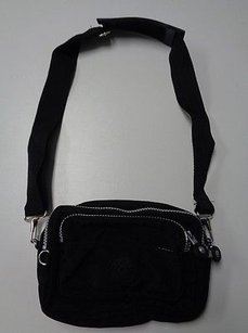 Other Kipling And Silver Fanny Pack W Multiple Pockets W Thick Strap B3286 Cross Body Bag