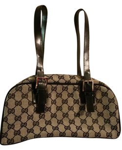Other Monogram Gg Designer Vintage Inspired Design Monogram Shoulder Bag