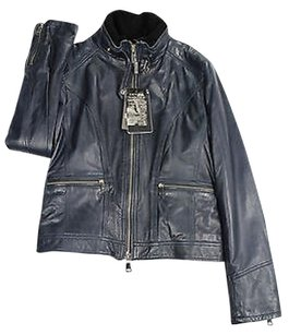 Mabrun 4 Us Womens Motorcycle Jacket