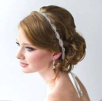 New Tiara For Bride