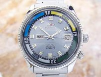 Other Orient King Diver Mens Jumbo Automatic Vintage Watch Nr29