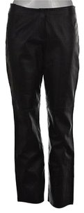 Other Vakko Sport Petites Womens 6p Solid Casual Trousers Pants