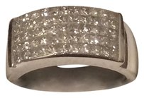 Other Pave' Diamond Band