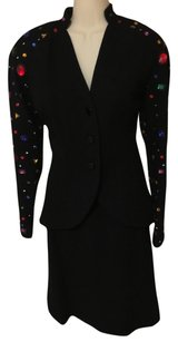 Pia Rucci Jeweled 2-Pc. Suit (Size 2-4) [ Roxanne Anjou Listing ]