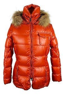 Hetrego Womens Jacket Coat
