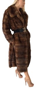 Other Russian Sable Sable Fur Fur Coat