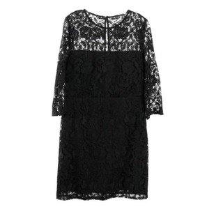 Crew Collection Lace 34 Dress
