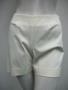 Other A Woman Ivory Style Shorts Ivories