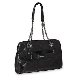 Other Miadora Kimberly Quilted Chain Wallet Shoulder Bag