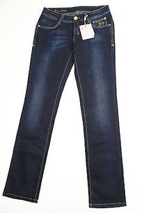 Other By Carlo Chionna Hunto Womens Pants Straight Leg Jeans