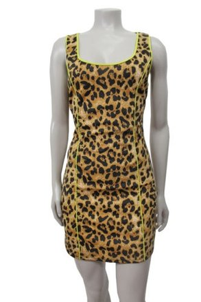 3b305c6e8 well-wreapped Nasty Gal X Minkpink Animal Chinzia Dress #16245262 - Night  Out Dresses