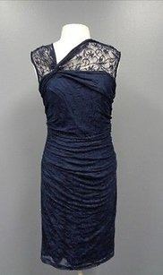 Other American Living Lace W Lining Nylon Blend Sma8598 Dress