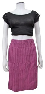 Far Away From Close Bellevue Skirt Lilac