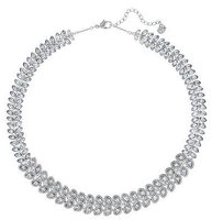 Swarovski Baron All-around Necklace - 5117678