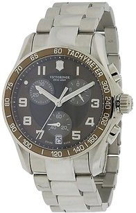 Swiss Army Victorinox Classic Chronograph Mens Watch 249036