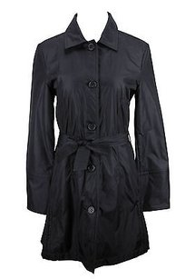 Add Womens Jacket Trench Coat