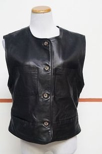 Excursion Leather Sweater