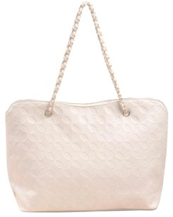 X-lg Tote in Winter White