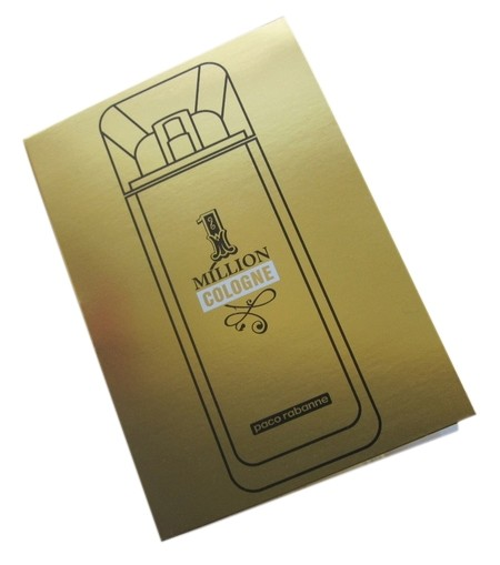 Paco Rabanne 1 Million Cologne Eau De Toilette Natural Spray ...