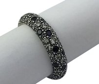 PANDORA Pandora Cosmic Stars Midnight Blue Band Ring 190915nbc-54