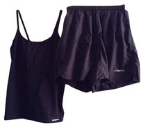 Patagonia Bra Top & Swim Shorts