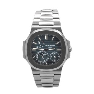 Patek Philippe Patek Philippe Nautilus 5712 1A Stainless Steel Mens Watch