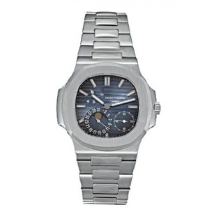 Patek Philippe Patek Philippe Nautilus Stainless Steel Watch 5712/1A-001