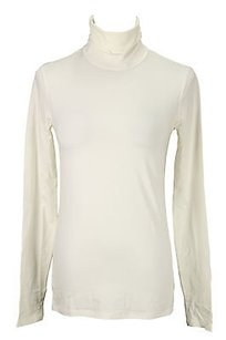 Patrizia Pepe Womens Top off-white
