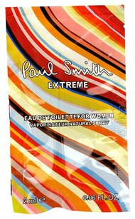 Paul Smith PAUL SMITH EXTREME by PAUL SMITH ~ Women's Vial (sample) .06 oz