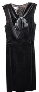 Paul Smith Velvet Coacktail Dress