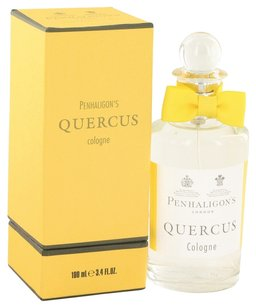 Penhaligon's QUERCUS by PENHALIGON'S ~ Men's Eau de Cologne Spray (Unisex) 3.4 oz