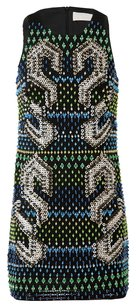Peter Pilotto Multicolor Sleevless Dress