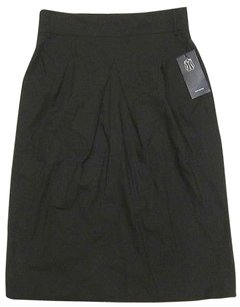 Piazza Sempione From Neiman Skirt Black