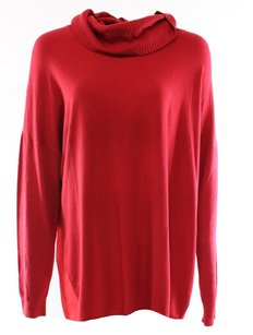 Picadilly Fashion Batwing Cowl-neck Dolman Sweater