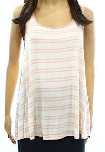 Pink Rose Cami New With Tags Rayon Top