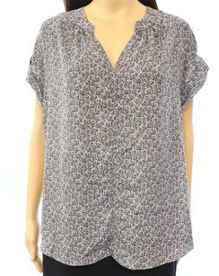 Pleione 100% Polyester 59302 Batwing Top